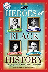 Heroes of Black History: Rosa Parks