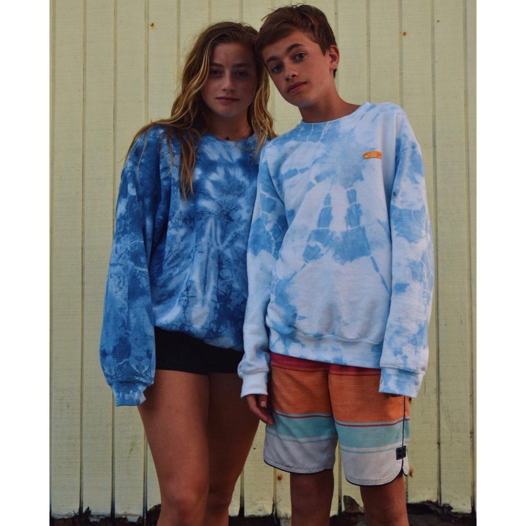 Indigo Clothing Company Florida Photoshoot with Bengos