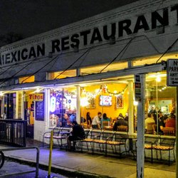 Tito's Mexican Restaurant San Antonio