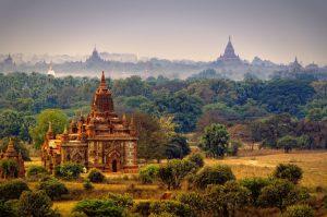 Wonderful Children's Books About Myanmar (Burma)