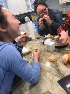 15 year old Exotic Fruit Challenge: Sumo Orange