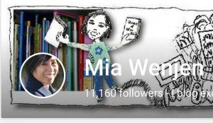 Mia Wenjen PragmaticMom Google+ Google +