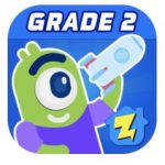 Grade 2 Math: Fun Kids Games
