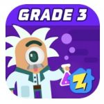 Grade 3 Math: Fun Kids Games