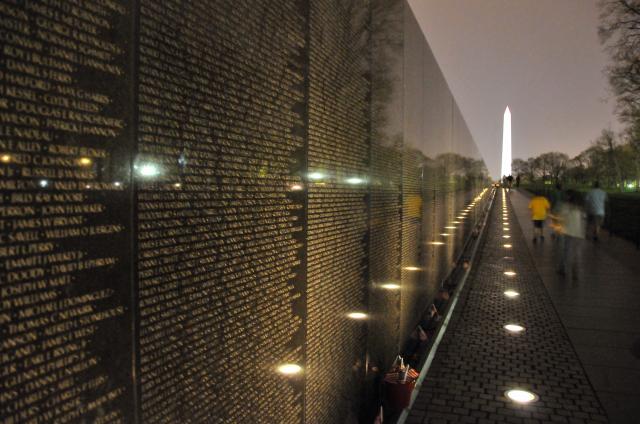 Maya Lin's Veterans Memorial Image bing.com/images