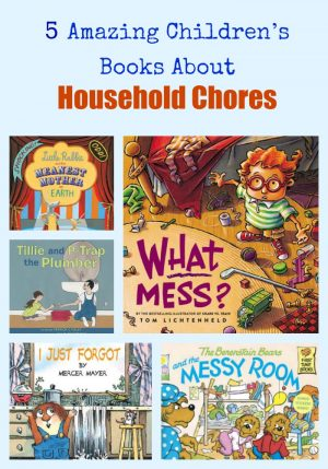Top childrens books 2018