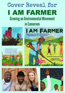 I Am Farmer Growing an Environmental Movement in Cameroon