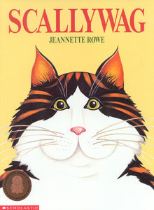 Scallywag by Jeanette Rowe