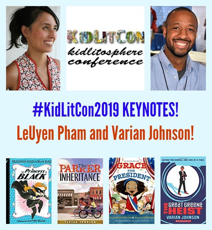 KidLitCon2019-KEYNOTES