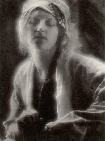 Imogen Cunningham photograph