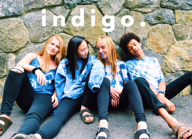 indigo clothing co.