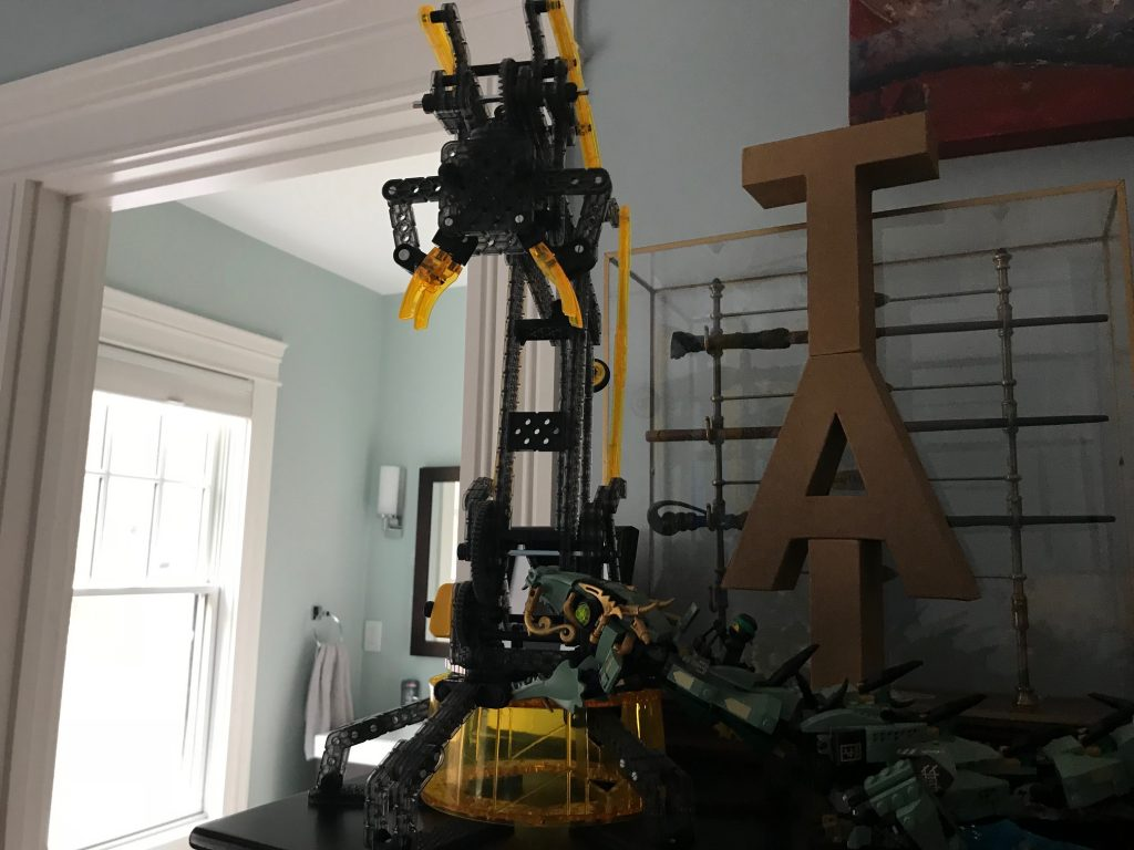 Vex STEM Toy
