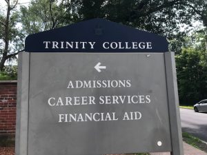 Applying to College: How To Select Colleges Trinity College