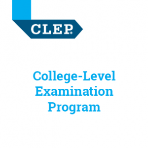 clep college level examination program