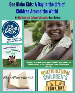 One Globe Kids: A Day in the Life of Children Around the World