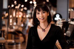 Cindy Wang Brandt