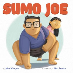 Sumo Joe cover reveal