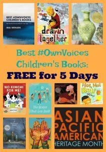 Best #OwnVoices Children's Books