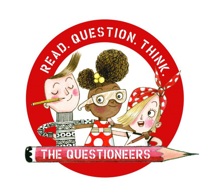 Questioneers Team Logo