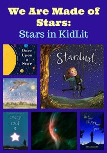 We Are Made of Stars: Stars in KidLit