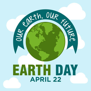World Earth Day April 22 2019