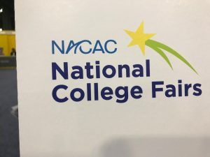 Boston National College Fair