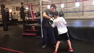 Tai Lee Boxing