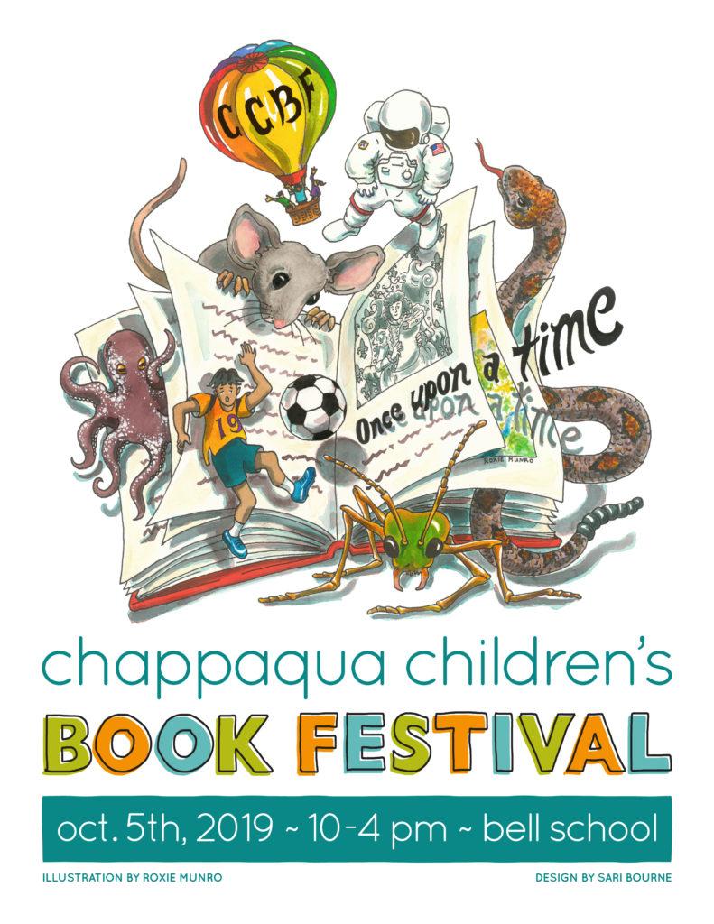 Chappaqua Book Festival