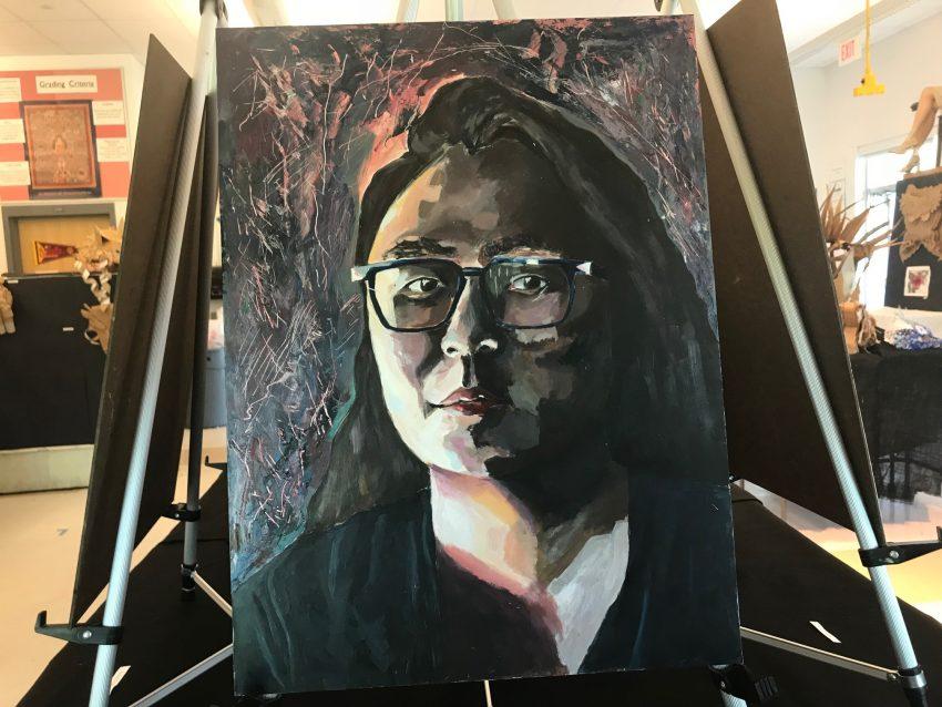 Applying to Art School: Portfolio