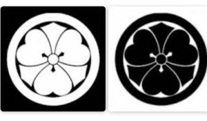 Rose Miyako Takahashi Wenjen Japanese Family Crest