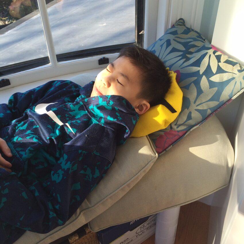 5 Ways to Get Better Quality Sleep Starting Tonight