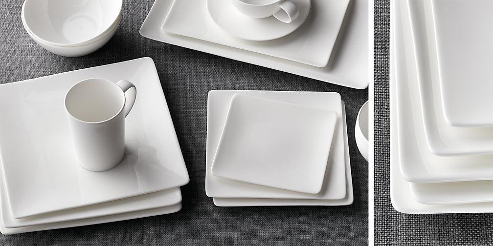 industrial design dishes dinnerware