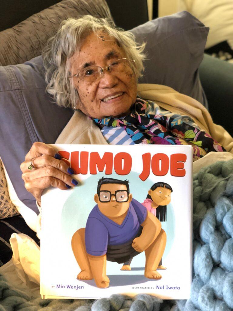 Rose Wenjen 6 Month Anniversary Sumo Joe & GIVEAWAY!