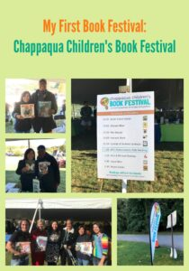 My First Book Festival: Chappaqua Children's Book Festival