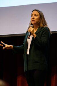 Megan Mcelroy Rzeszutko