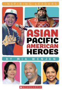 Asian Pacific American Heroes Mia Wenjen