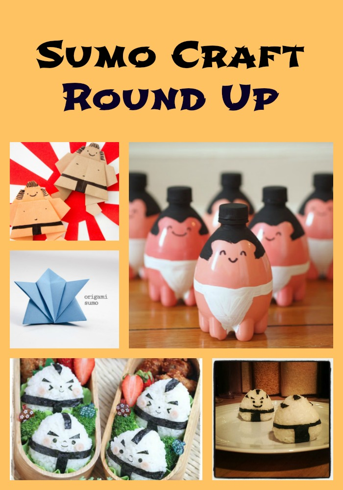 Sumo Craft Round Up