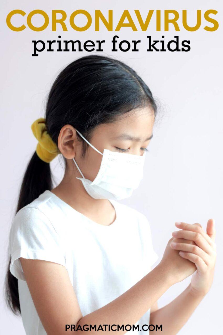 Coronavirus Primer for Kids