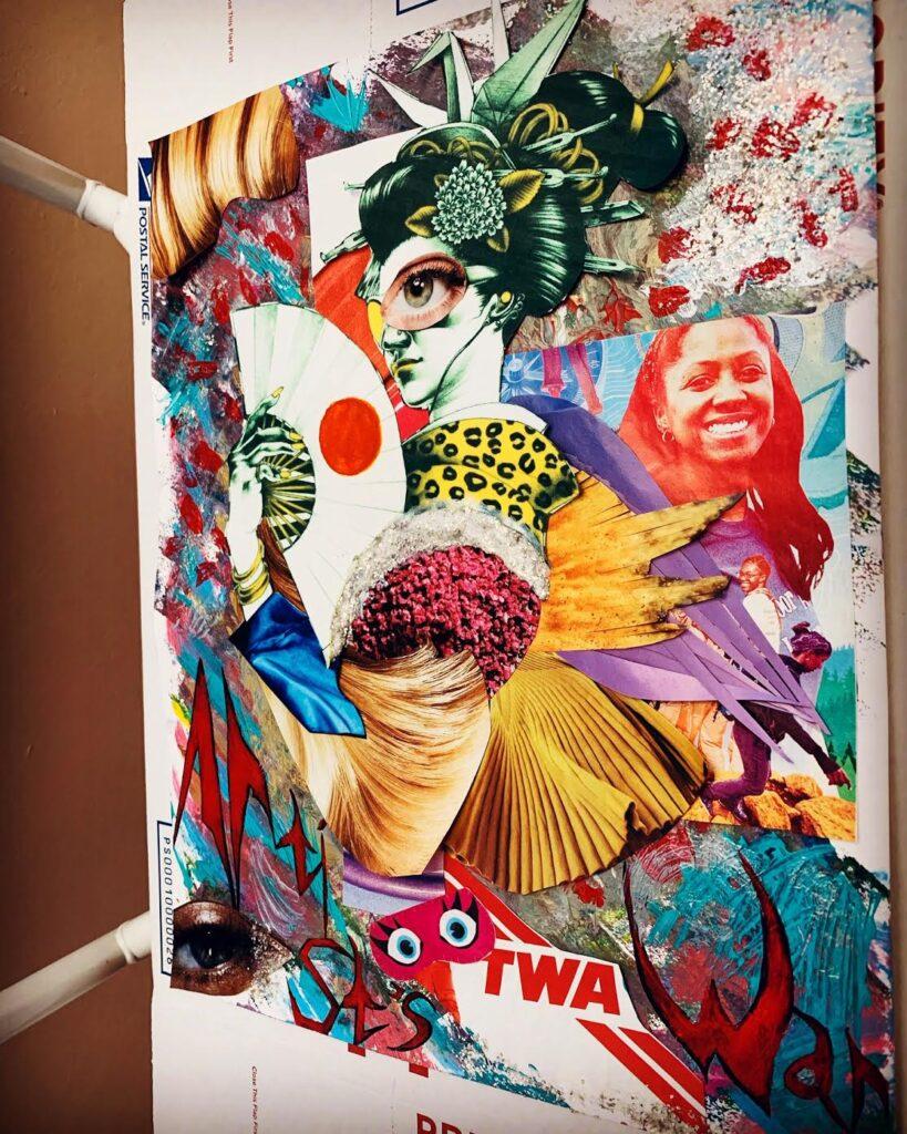art portfolio 6