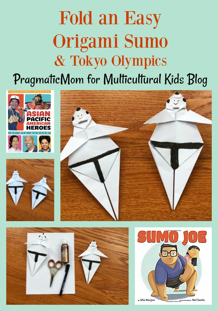 Toyko olympics sumo | Multicultural kid blogs
