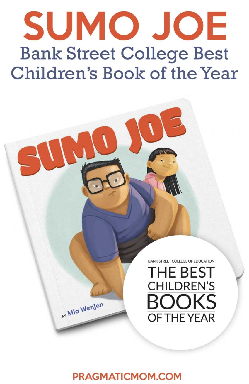 The Best Children's Books of the Year 2020