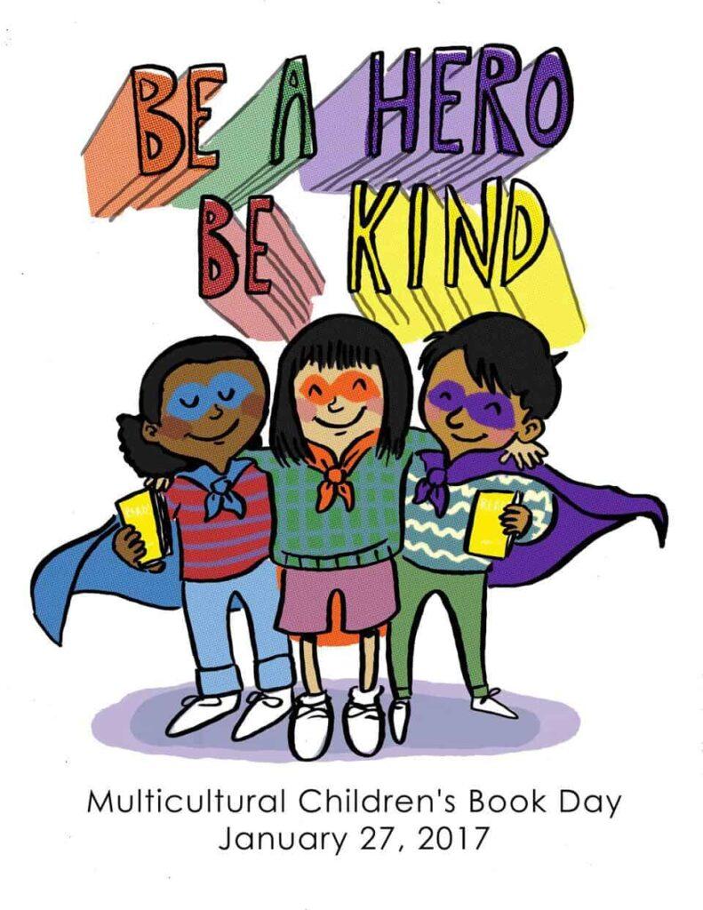 Our first Classroom Kit on Kindness illustrated by Jarrett Krosoczka