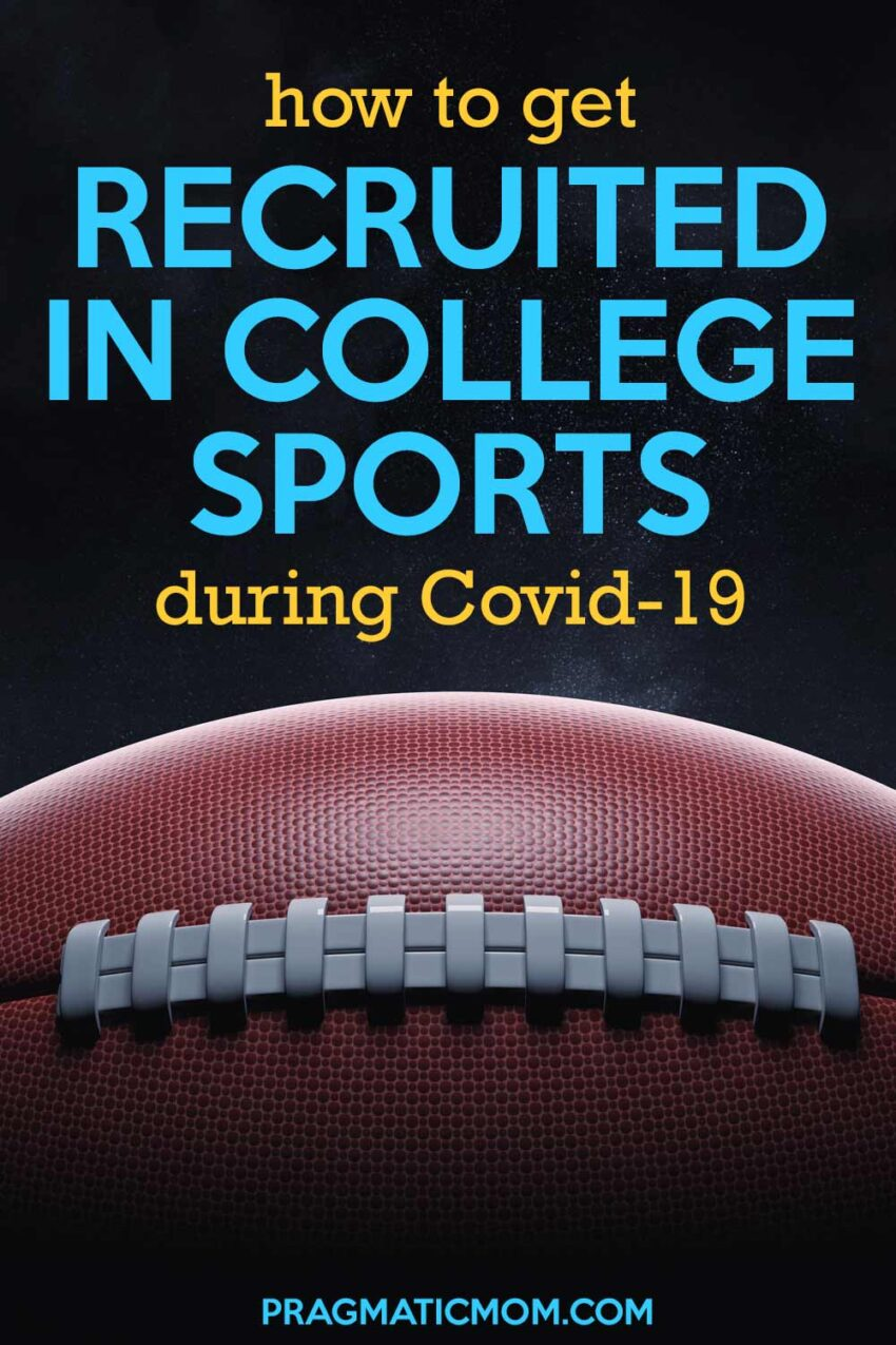 How To Get Recruited to Play Sports in College During COVID-19