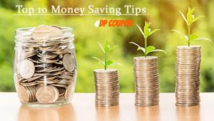coupons and money saving tips from dpcoupon.com