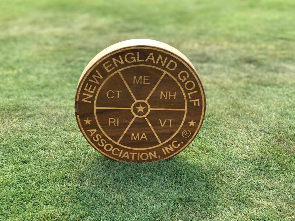New England Senior Amateur Golf