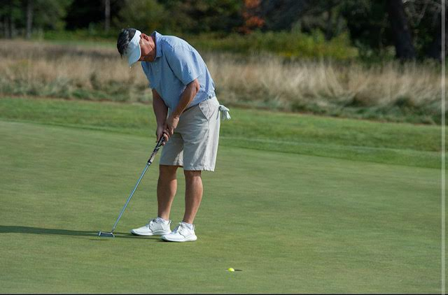 Tai Lee New England Senior Amateur Bretton Woods 2020