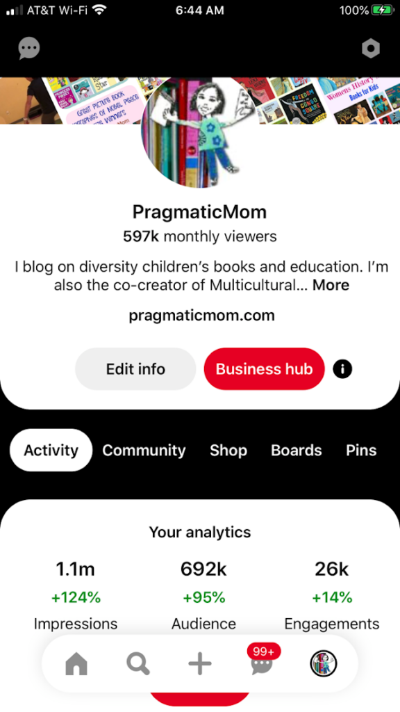 How I Grew My Pinterest to 5 Million