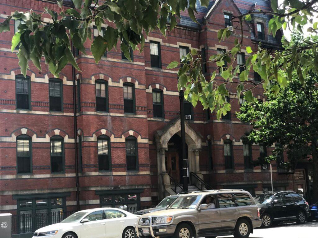 American Impressionist: Childe Hassam in Boston 1American Impressionist: Childe Hassam in Boston 3