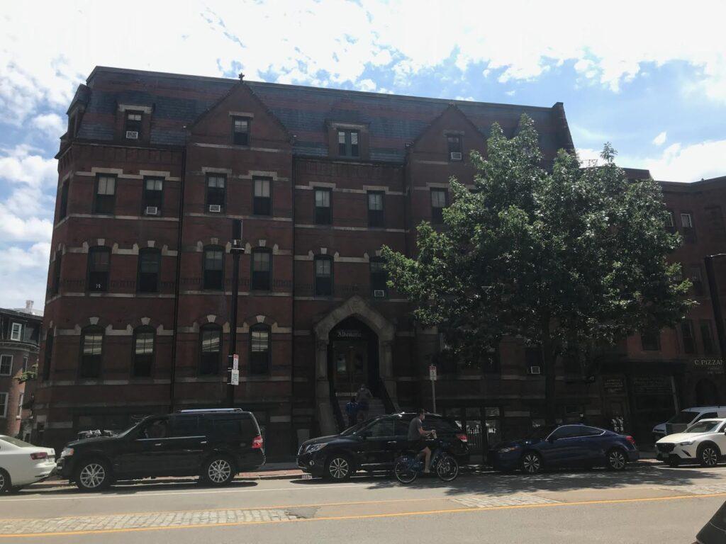 American Impressionist: Childe Hassam in Boston 1American Impressionist: Childe Hassam in Boston 5