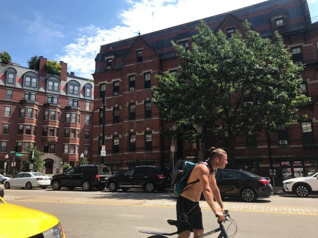 American Impressionist: Childe Hassam in Boston 1American Impressionist: Childe Hassam in Boston 7